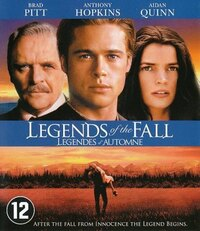 Legends Of The Fall-Blu-Ray