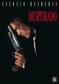 Desperado-DVD