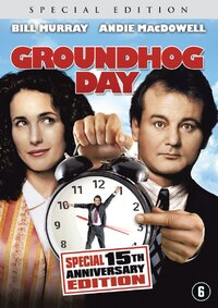Groundhog Day (Special Edition)-DVD