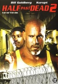 Half Past Dead 2-DVD
