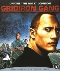 Gridiron Gang-Blu-Ray