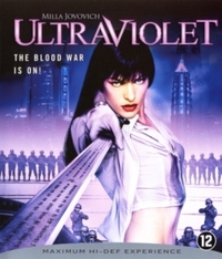 Ultraviolet-Blu-Ray