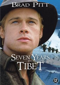 Seven Years In Tibet-DVD