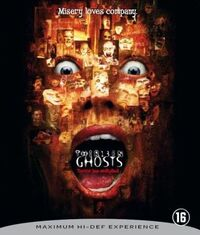 13 Ghosts-Blu-Ray