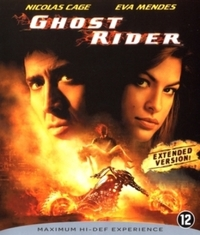 Ghost Rider-Blu-Ray
