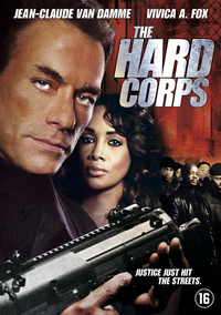 The Hard Corps-DVD