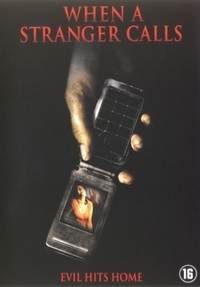 When A Stranger Calls (2006)-DVD