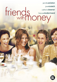 Friends With Money-DVD
