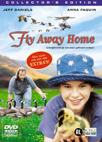 Fly Away Home-DVD