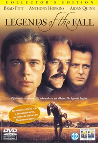 Legends Of The Fall-DVD