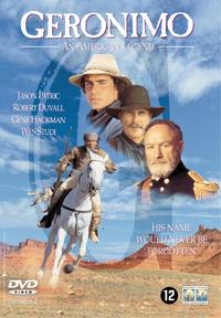Geronimo: An American Legend-DVD