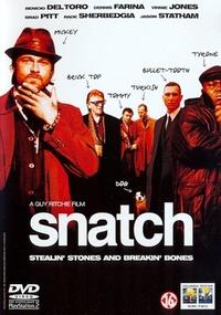 Snatch-DVD