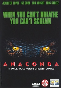 Anaconda-DVD