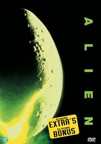 Alien-DVD