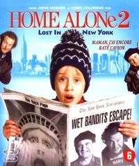 Home Alone 2-Blu-Ray