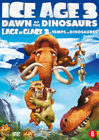 Ice Age 3 - Dawn Of The Dinosaurs-DVD