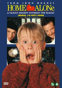 Home Alone 1-DVD