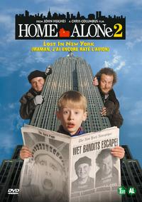 Home Alone 2-DVD
