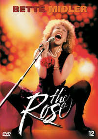 The Rose-DVD