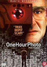 One Hour Photo-DVD