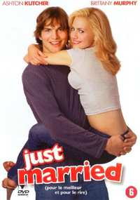 Just Married-DVD