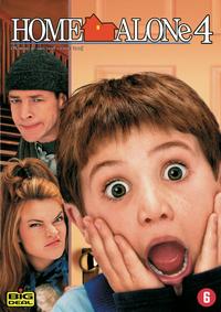 Home Alone 4-DVD