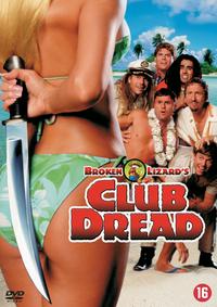 Club Dread-DVD