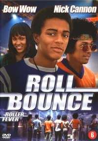 Roll Bounce-DVD