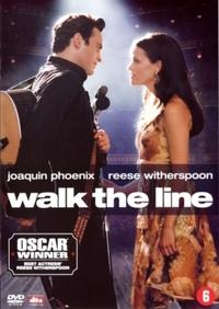 Walk The Line DVD /-DVD
