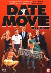 Date Movie-DVD