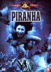 Piranha (1978)-DVD