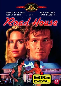 Road House-DVD