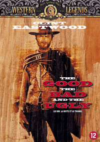 The Good, The Bad And The Ugly-DVD