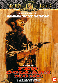 For A Few Dollars More-DVD