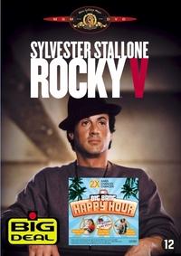 Rocky 5-DVD