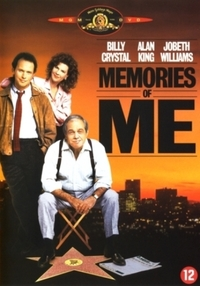 Memories Of Me-DVD