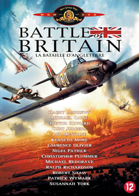 Battle Of Britain-DVD
