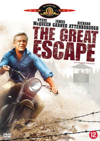 The Great Escape-DVD