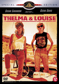 Thelma & Louise-DVD