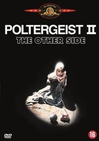 Poltergeist 2-DVD