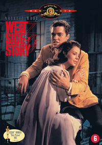 West Side Story-DVD
