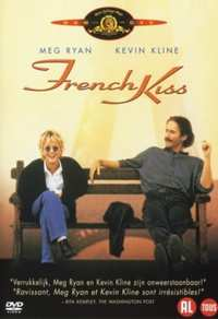 French Kiss-DVD