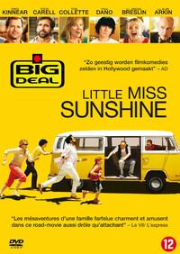 Little Miss Sunshine-DVD