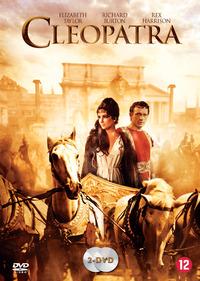 Cleopatra-DVD