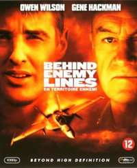 Behind Enemy Lines-Blu-Ray