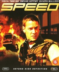 Speed-Blu-Ray