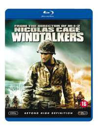 Windtalkers Blu-Ray /-Blu-Ray