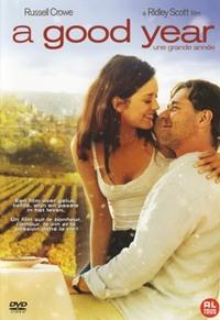 A Good Year-DVD