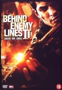 Behind Enemy Lines 2-DVD