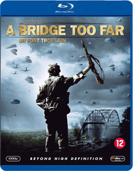 A Bridge Too Far-Blu-Ray